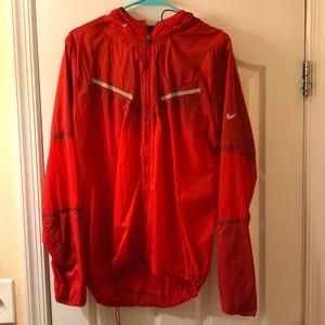 Nike Jackets & Coats - Nike windbreaker.